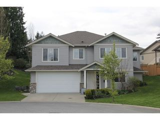 Photo 1: 33387 FRANKLIN Avenue in Abbotsford: Poplar House for sale : MLS®# F1436737