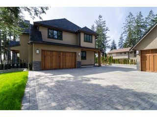 "Photo 20: 5889 W KETTLE Crescent in Surrey: Sullivan Station House for sale in ""Sullivan Station"" : MLS®# F1436814"