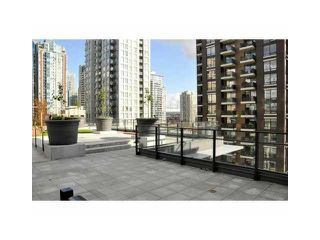 """Photo 9: 906 1088 RICHARDS Street in Vancouver: Yaletown Condo for sale in """"RICHARDS"""" (Vancouver West)  : MLS®# V1115263"""