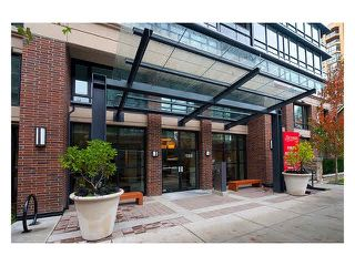 """Photo 19: 906 1088 RICHARDS Street in Vancouver: Yaletown Condo for sale in """"RICHARDS"""" (Vancouver West)  : MLS®# V1115263"""