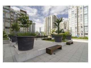 """Photo 18: 906 1088 RICHARDS Street in Vancouver: Yaletown Condo for sale in """"RICHARDS"""" (Vancouver West)  : MLS®# V1115263"""