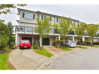 "Photo 16: 7 11060 BARNSTON VIEW Road in Pitt Meadows: South Meadows Townhouse for sale in ""COHO 1"" : MLS®# V1119323"