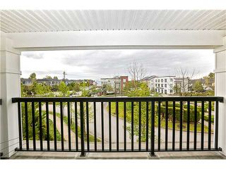 "Photo 14: 7 11060 BARNSTON VIEW Road in Pitt Meadows: South Meadows Townhouse for sale in ""COHO 1"" : MLS®# V1119323"