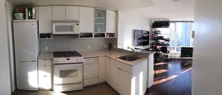 Photo 2: 1901 928 BEATTY Street in Vancouver: Yaletown Condo for sale (Vancouver West)  : MLS®# V1119432