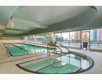 Photo 6: 1901 928 BEATTY Street in Vancouver: Yaletown Condo for sale (Vancouver West)  : MLS®# V1119432
