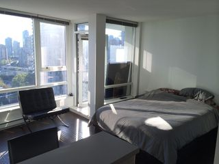 Photo 5: 1901 928 BEATTY Street in Vancouver: Yaletown Condo for sale (Vancouver West)  : MLS®# V1119432
