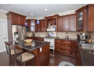 """Photo 14: 15691 23A Avenue in Surrey: Sunnyside Park Surrey House for sale in """"CRANLEY GATE"""" (South Surrey White Rock)  : MLS®# F1439937"""