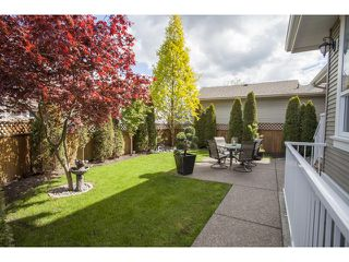 """Photo 18: 15691 23A Avenue in Surrey: Sunnyside Park Surrey House for sale in """"CRANLEY GATE"""" (South Surrey White Rock)  : MLS®# F1439937"""