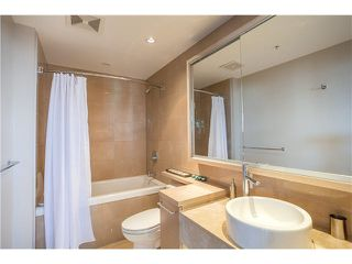 """Photo 14: 3805 833 SEYMOUR Street in Vancouver: Downtown VW Condo for sale in """"CAPITOL RESIDENCES"""" (Vancouver West)  : MLS®# V1122249"""