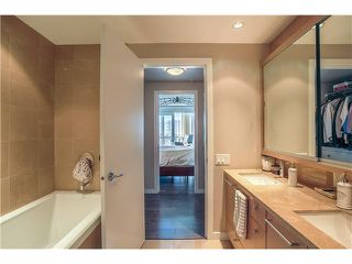 "Photo 12: 3805 833 SEYMOUR Street in Vancouver: Downtown VW Condo for sale in ""CAPITOL RESIDENCES"" (Vancouver West)  : MLS®# V1122249"