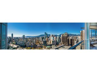 """Photo 15: 3805 833 SEYMOUR Street in Vancouver: Downtown VW Condo for sale in """"CAPITOL RESIDENCES"""" (Vancouver West)  : MLS®# V1122249"""