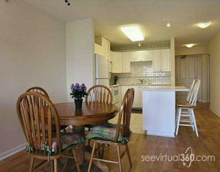 "Photo 4: 1002 612 6TH ST in New Westminster: Uptown NW Condo for sale in ""THE WOODWARD"" : MLS®# V612401"