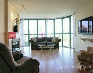 "Photo 5: 1002 612 6TH ST in New Westminster: Uptown NW Condo for sale in ""THE WOODWARD"" : MLS®# V612401"