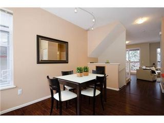 Photo 5: 39 50 PANORAMA Place in Port Moody: Heritage Woods PM Home for sale ()  : MLS®# V926234