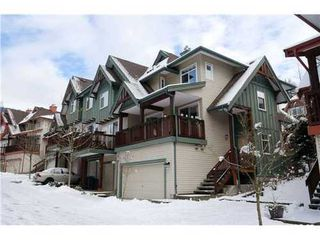 Photo 1: 39 50 PANORAMA Place in Port Moody: Heritage Woods PM Home for sale ()  : MLS®# V926234