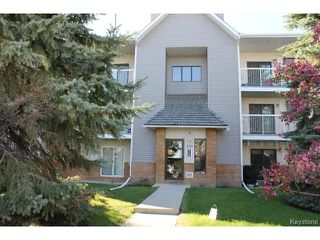 Photo 18: 110 Plaza Drive in WINNIPEG: Fort Garry / Whyte Ridge / St Norbert Condominium for sale (South Winnipeg)  : MLS®# 1513202