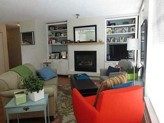 Photo 14: 217 2768 CRANBERRY Drive in Vancouver: Kitsilano Condo for sale (Vancouver West)  : MLS®# V1123827
