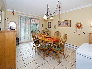"Photo 9: 140 5421 10TH Street in Tsawwassen: Tsawwassen Central Townhouse for sale in ""SUNDIAL"" : MLS®# V1125911"