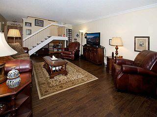 "Photo 6: 140 5421 10TH Street in Tsawwassen: Tsawwassen Central Townhouse for sale in ""SUNDIAL"" : MLS®# V1125911"