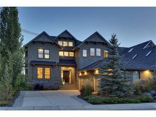 Main Photo: 31 DISCOVERY RIDGE Mount SW in Calgary: Discovery Ridge House for sale : MLS®# C4031295
