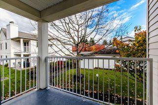 "Photo 15: 12 12915 16 Avenue in Surrey: Crescent Bch Ocean Pk. Townhouse for sale in ""Ocean Park Village"" (South Surrey White Rock)  : MLS®# R2010405"