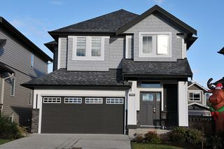 "Photo 1: 23945 111A Avenue in Maple Ridge: Cottonwood MR House for sale in ""CLIFFSTONE ESTATES"" : MLS®# R2022803"