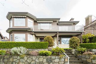 Main Photo: 314 N BOUNDARY Road in Burnaby: Vancouver Heights House for sale (Burnaby North)  : MLS®# R2035026