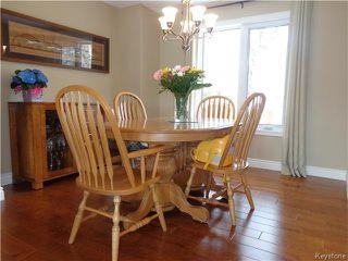 Photo 6: 7 Oswald Bay in Winnipeg: Charleswood Residential for sale (South Winnipeg)  : MLS®# 1607539