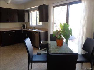Photo 2: 7 Oswald Bay in Winnipeg: Charleswood Residential for sale (South Winnipeg)  : MLS®# 1607539