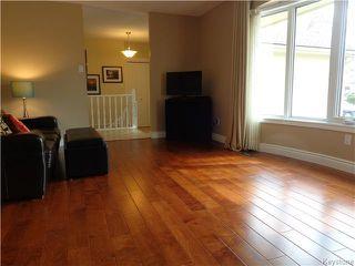 Photo 8: 7 Oswald Bay in Winnipeg: Charleswood Residential for sale (South Winnipeg)  : MLS®# 1607539