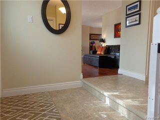 Photo 15: 7 Oswald Bay in Winnipeg: Charleswood Residential for sale (South Winnipeg)  : MLS®# 1607539