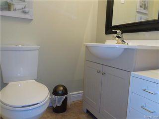 Photo 13: 7 Oswald Bay in Winnipeg: Charleswood Residential for sale (South Winnipeg)  : MLS®# 1607539