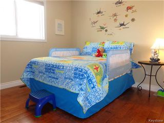 Photo 11: 7 Oswald Bay in Winnipeg: Charleswood Residential for sale (South Winnipeg)  : MLS®# 1607539