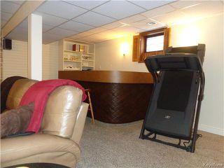 Photo 18: 7 Oswald Bay in Winnipeg: Charleswood Residential for sale (South Winnipeg)  : MLS®# 1607539