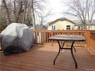 Photo 19: 7 Oswald Bay in Winnipeg: Charleswood Residential for sale (South Winnipeg)  : MLS®# 1607539