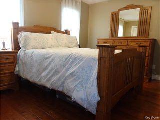Photo 9: 7 Oswald Bay in Winnipeg: Charleswood Residential for sale (South Winnipeg)  : MLS®# 1607539
