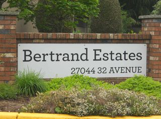 "Photo 14: 81 27044 32 Avenue in Langley: Aldergrove Langley Townhouse for sale in ""BERTRAND ESTATES"" : MLS®# R2061086"