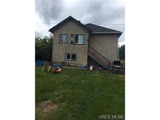 Photo 7: 172 W Burnside Rd in VICTORIA: SW Tillicum Single Family Detached for sale (Saanich West)  : MLS®# 732904