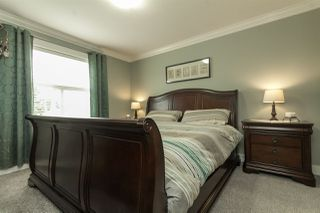 "Photo 10: 11 33860 MARSHALL Road in Abbotsford: Central Abbotsford Townhouse for sale in ""MARSHALL MEWS"" : MLS®# R2075997"