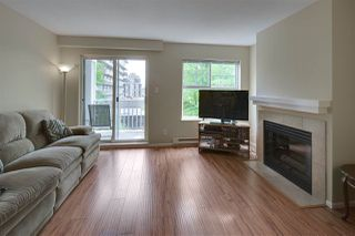 "Photo 2: 19 123 SEVENTH Street in New Westminster: Uptown NW Townhouse for sale in ""ROYAL CITY TERRACE"" : MLS®# R2077015"