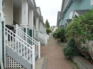 "Photo 18: 19 123 SEVENTH Street in New Westminster: Uptown NW Townhouse for sale in ""ROYAL CITY TERRACE"" : MLS®# R2077015"
