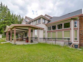 Photo 20: 3050 ANMORE CREEK Way: Anmore House for sale (Port Moody)  : MLS®# R2077079