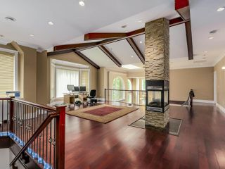 Photo 10: 3050 ANMORE CREEK Way: Anmore House for sale (Port Moody)  : MLS®# R2077079