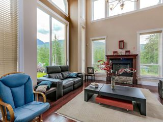 Photo 2: 3050 ANMORE CREEK Way: Anmore House for sale (Port Moody)  : MLS®# R2077079