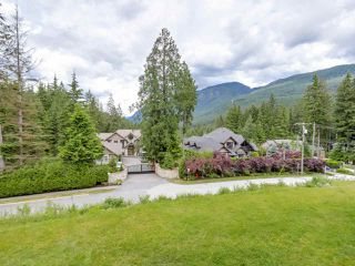 Photo 12: 3050 ANMORE CREEK Way: Anmore House for sale (Port Moody)  : MLS®# R2077079