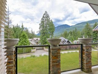 Photo 11: 3050 ANMORE CREEK Way: Anmore House for sale (Port Moody)  : MLS®# R2077079