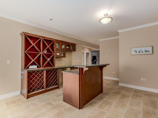 Photo 15: 3050 ANMORE CREEK Way: Anmore House for sale (Port Moody)  : MLS®# R2077079