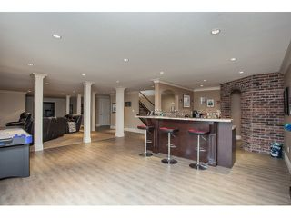 "Photo 16: 31538 KENNEY Avenue in Mission: Mission BC House for sale in ""Golf Course"" : MLS®# R2077047"