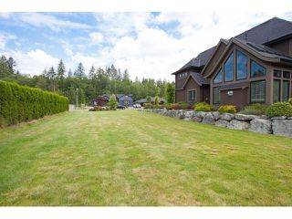 "Photo 19: 31538 KENNEY Avenue in Mission: Mission BC House for sale in ""Golf Course"" : MLS®# R2077047"