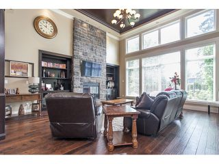 "Photo 8: 31538 KENNEY Avenue in Mission: Mission BC House for sale in ""Golf Course"" : MLS®# R2077047"